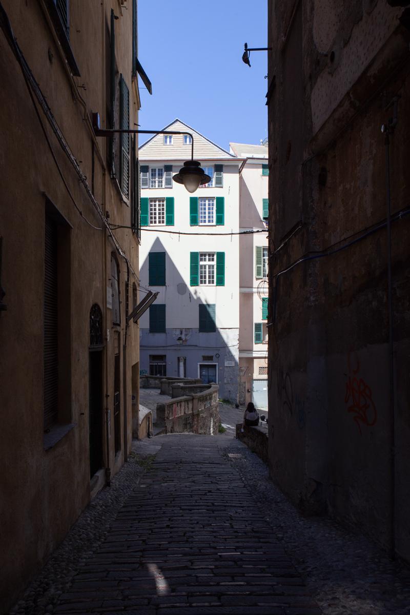 Caruggi, Genoa Italy, alketamisja photography 2016
