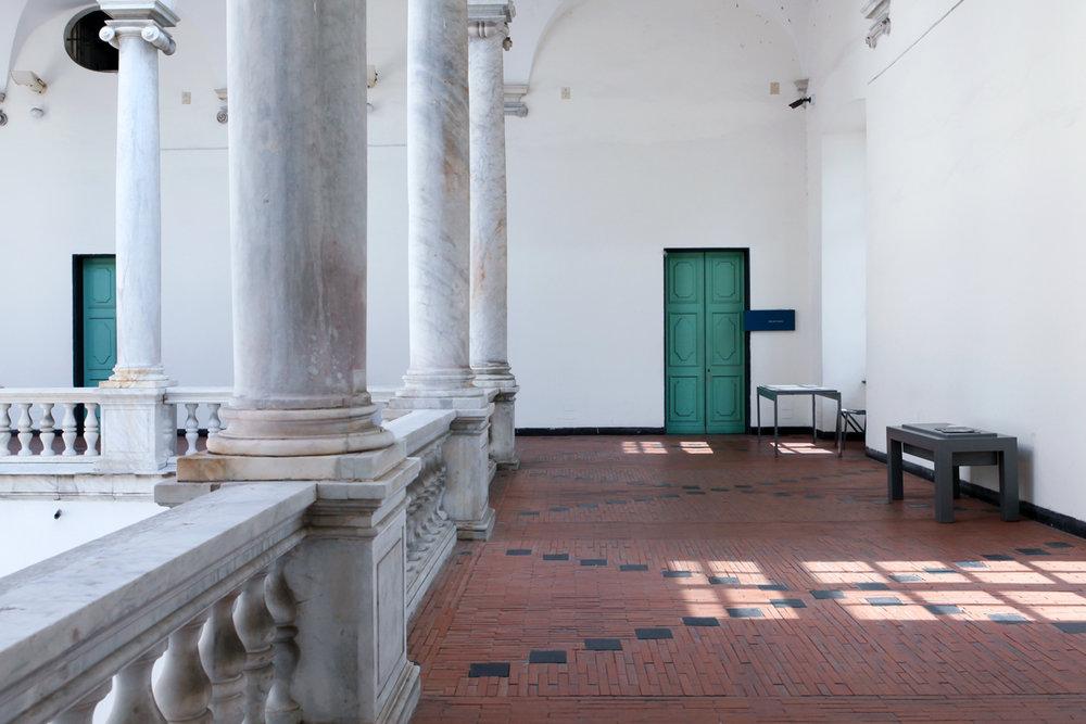 Palazzo Ducale, Genoa Italy, alketamisja photography 2016
