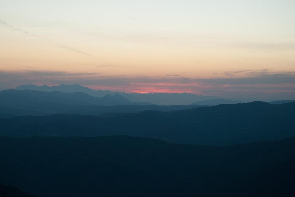 Albanian Mountains, Orosh, Mirditë © alketa misja photography 2008
