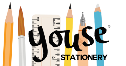 YOUSE Stationery