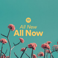 All New, All Now