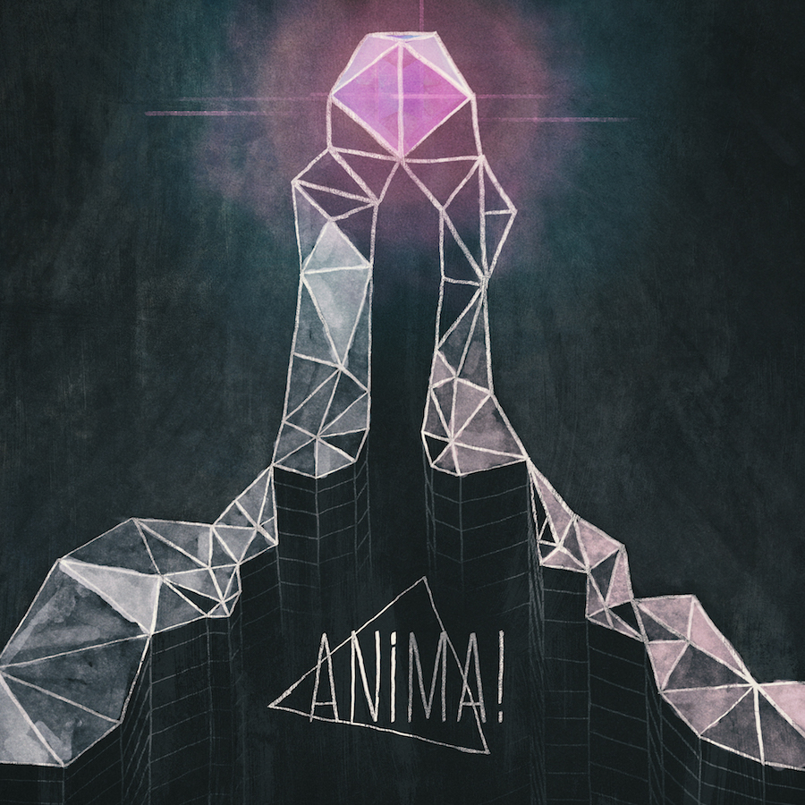 ANIMA! - LP 1 - Artwork by Dylan Vandenberg.jpeg