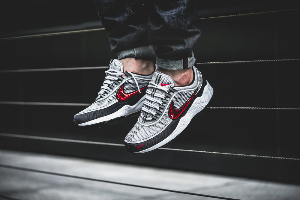 SOLEBOX PRESENTS: NIKE AIR SPIRIDON OG