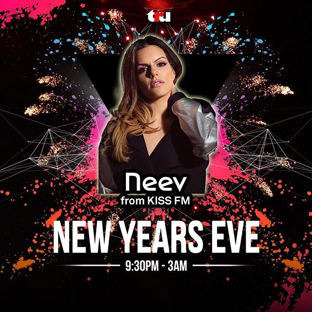 Last min addition to my #nye gigs... see you at 1am @tru_camberley #nye2018 alongside @djsammt_uk