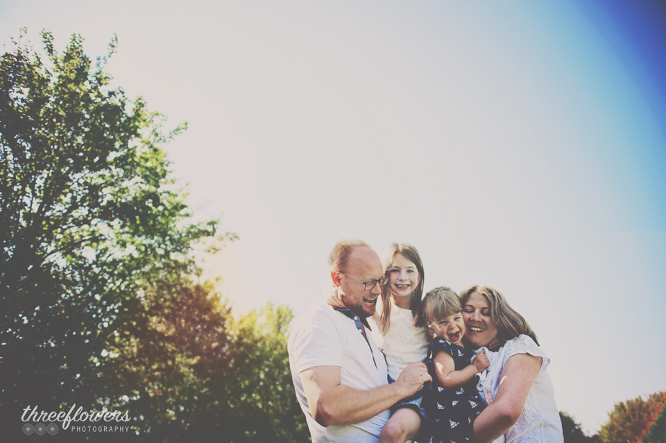 Three Flowers Photography Essex Lifestyle Photographer Summer Family Portraits