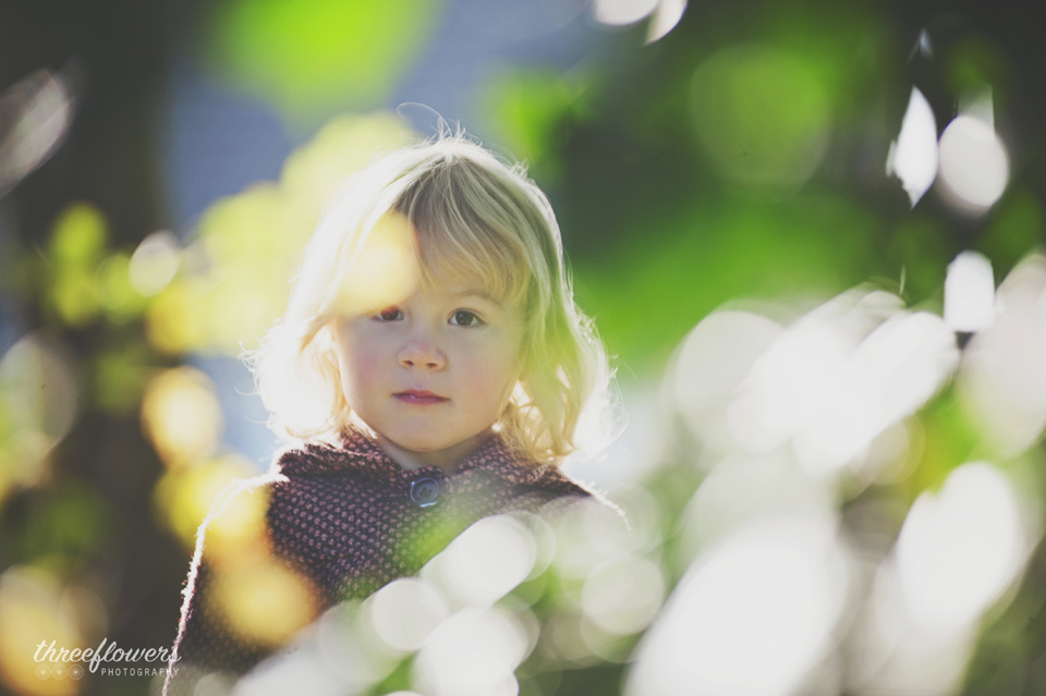 Three Flowers Photography Essex Lifestyle Photographer Autumn Pre School Portrait