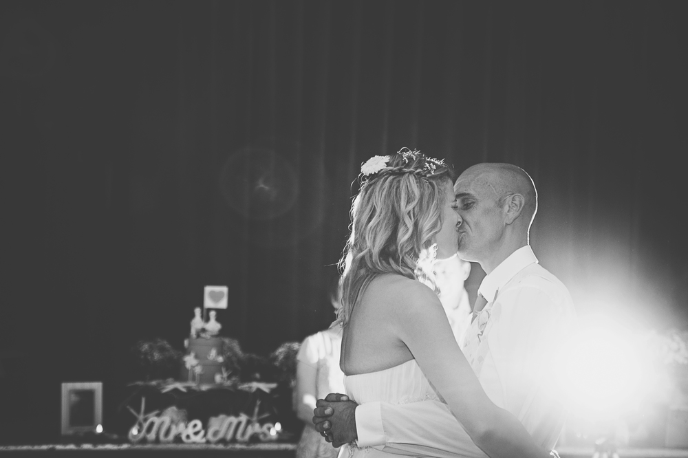 Three Flowers Photography Essex Weddings Bride Groom First Dance