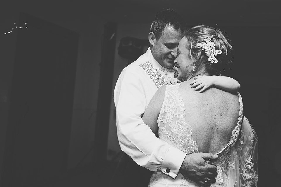 Three Flowers Photography Maidens Barn Essex Wedding Bride Groom First Dance