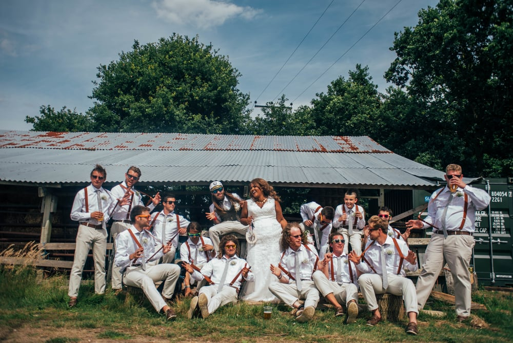Boho Festival Tipi Humanist Wedding Essex UK Documentary Wedding Photographer