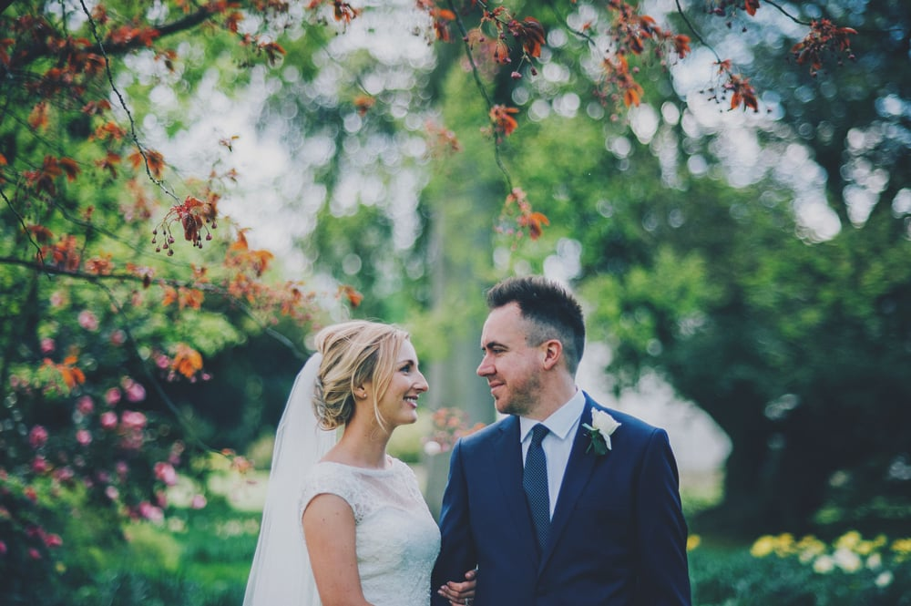 Bride and Groom Rustic Blake Hall Ongar Wedding Essex UK Documentary wedding Photographer