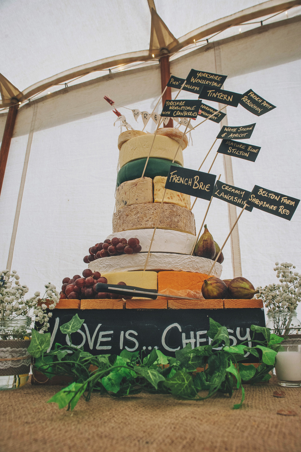 Cheese Cake Festival Wedding Essex UK Documentary Wedding Photographer