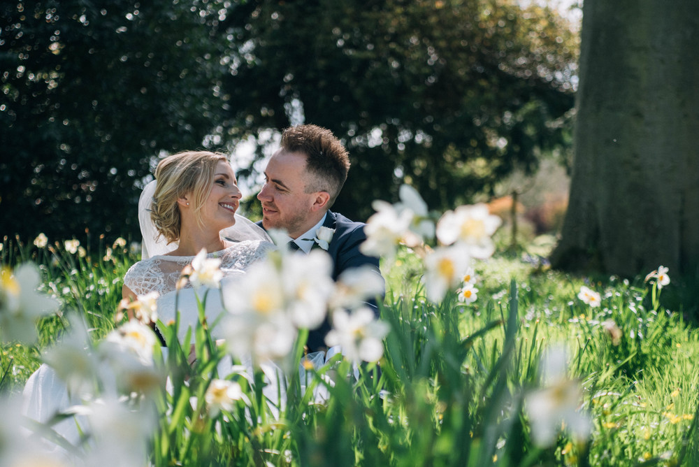 Bride Groom Rustic Blake Hall Essex UK Documentary Wedding Photographer