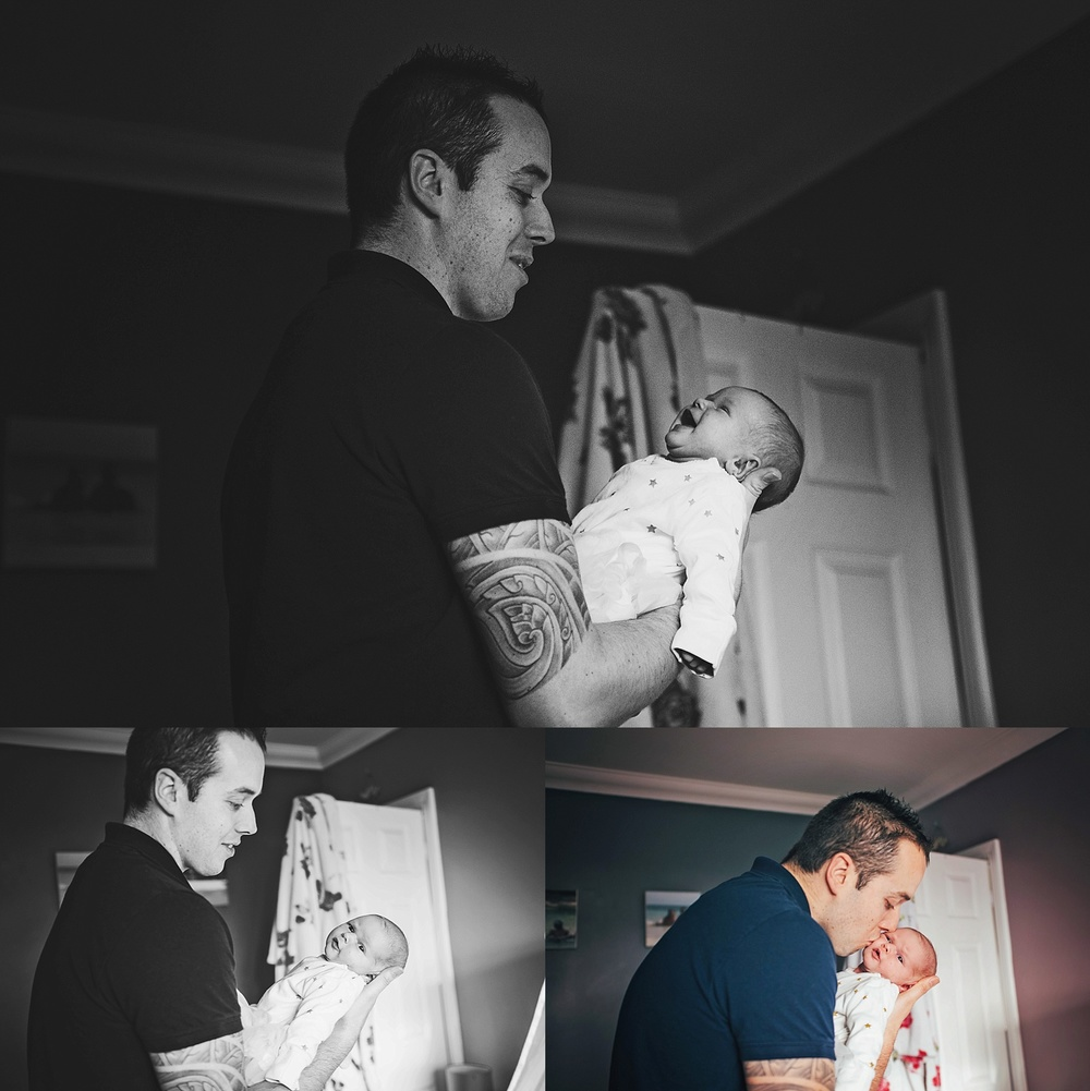 At Home Lifestyle Newborn Baby Shoot Essex UK Documentary Portrait and Lifestyle Photographer