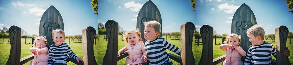 Spring Family Lifestyle Portrait Shoot at Hylands House Essex UK Documentary Portrait and Lifestyle Photographer