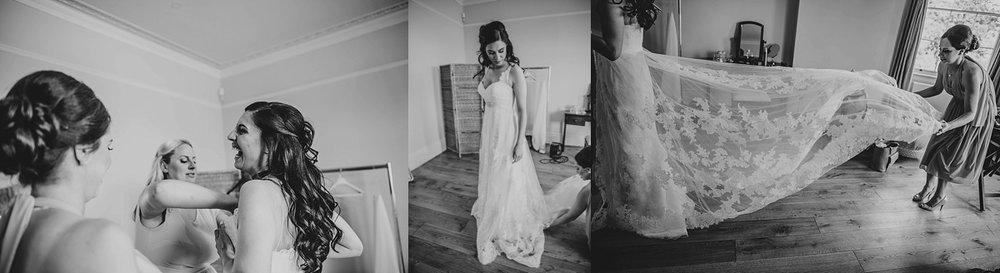 Glamorous Hylands House Chelmsford Wedding Bride wears Pronovias Springfield Florist Essex UK Documentary Wedding Photographer