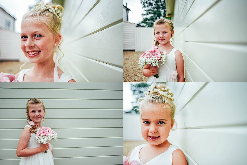 Bride Groom Essex Wedding Photographer Documentary Blake Hall Flower Girlsw