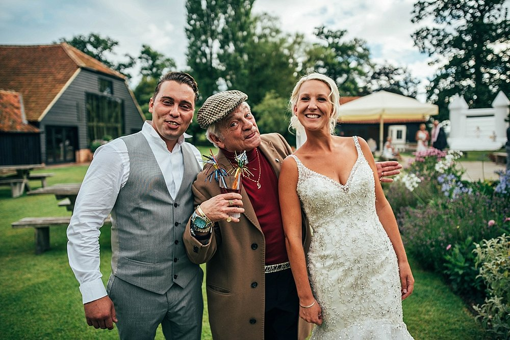 Bride Groom Essex Wedding Photographer Documentary Blake Hall Bride Groom Del Boy