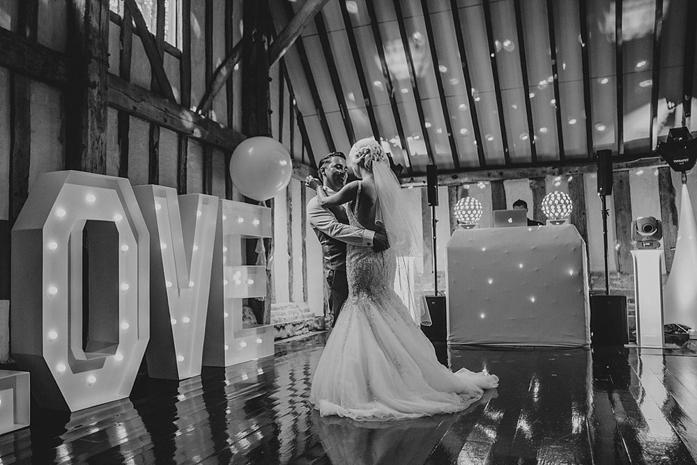 Bride Groom Essex Wedding Photographer Documentary Blake Hall Dancing