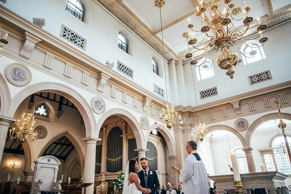 Elegant Brentwood Cathedral and Blake Hall Wedding Bride Wears Jesus Piero Essex UK Documentary Wedding Photographerwww.threeflowersphotography.co.uk