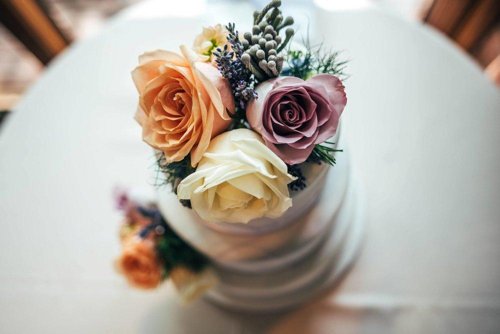 Grey Marble Wedding Cake Grey & Lilacs Rustic Old Brook Barn Wedding Bride wears Enzoani Essex Documentary Wedding Photographerw