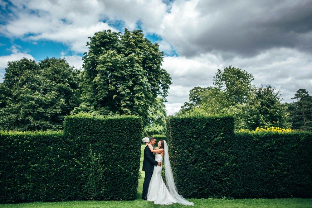 Elegant Longstowe Hall Summer Wedding Bride wears Justin Alexander Essex UK Documentary Wedding Photographerwww.threeflowersphotography.co.uk