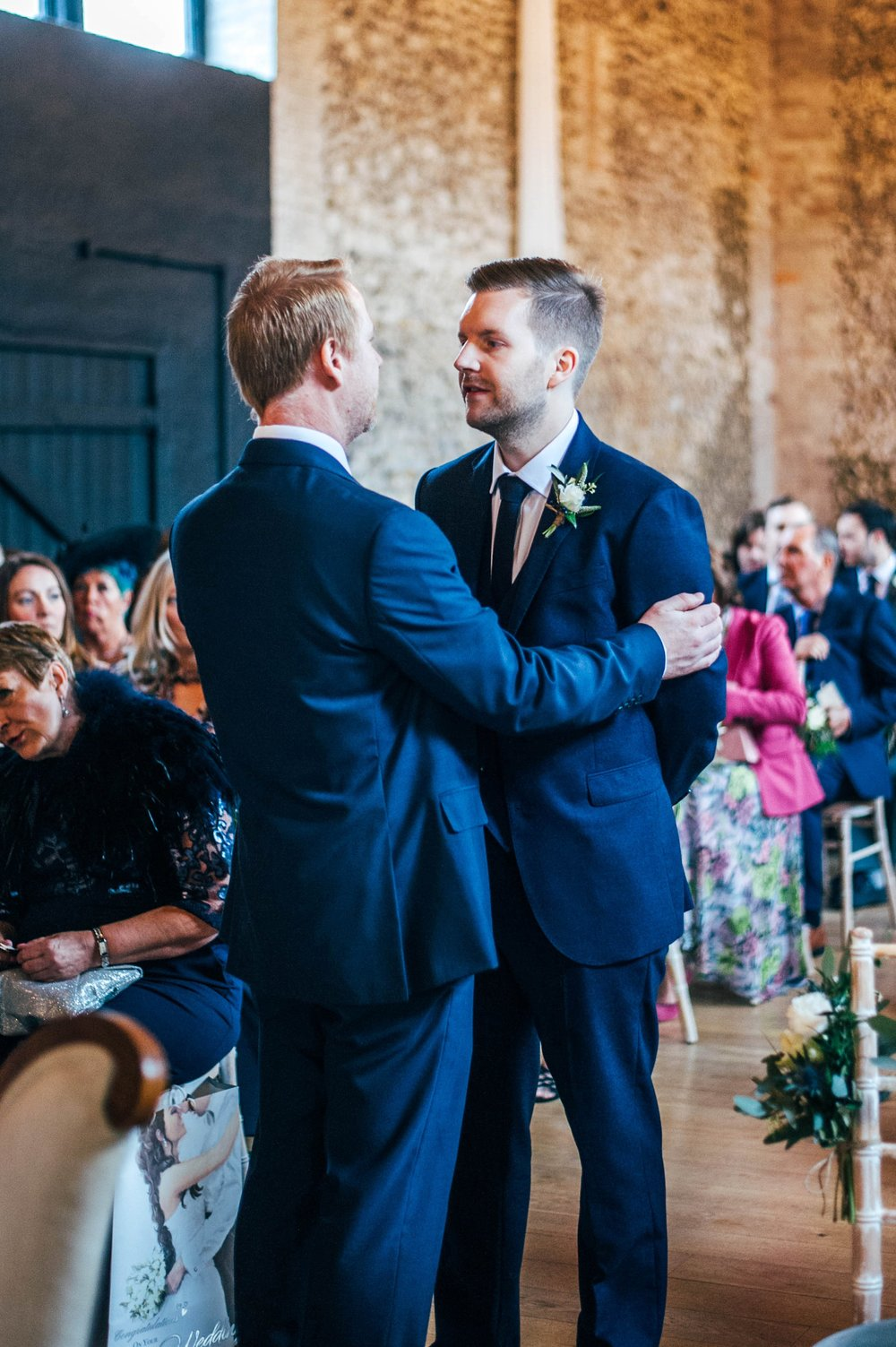 Chic, Stylish, Modern Rustic, Winter Wedding at The Granary Estates, Suffolk. Essex Documentary Wedding Photographer