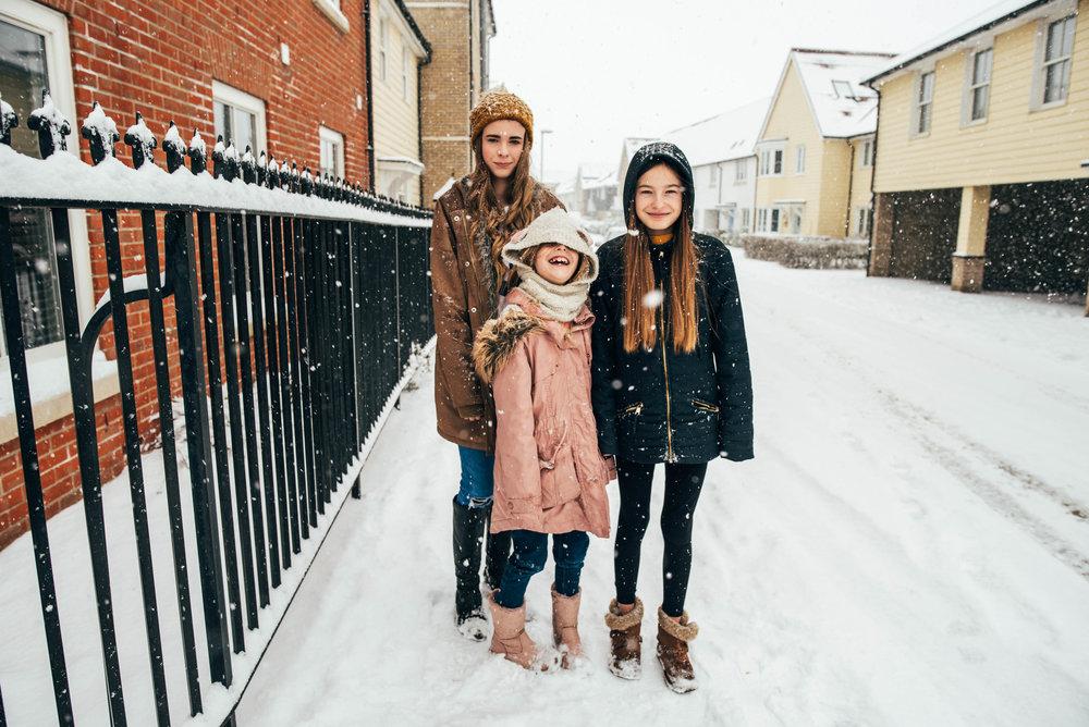 Essex Documentary Wedding Family Photographer