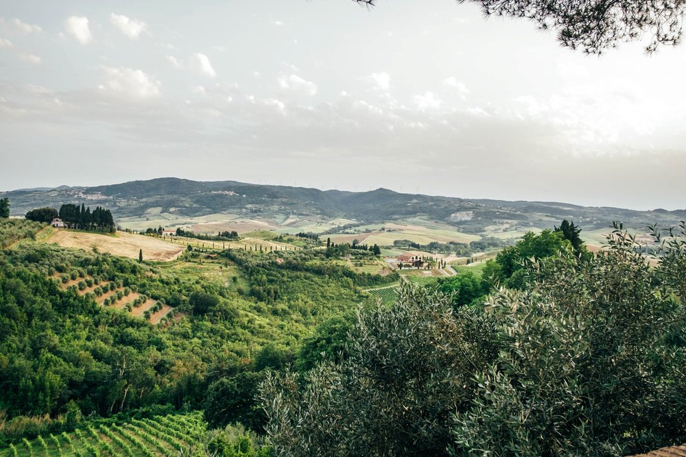 Tuscan Countryside Essex Documentary Travel Family Wedding Photographer