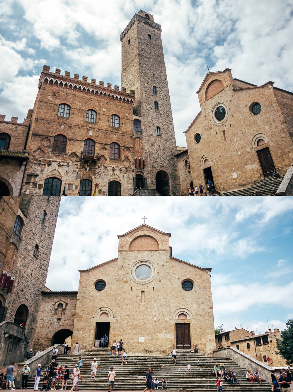 St Gimignano Tuscany Essex Documentary Travel Wedding Photographer