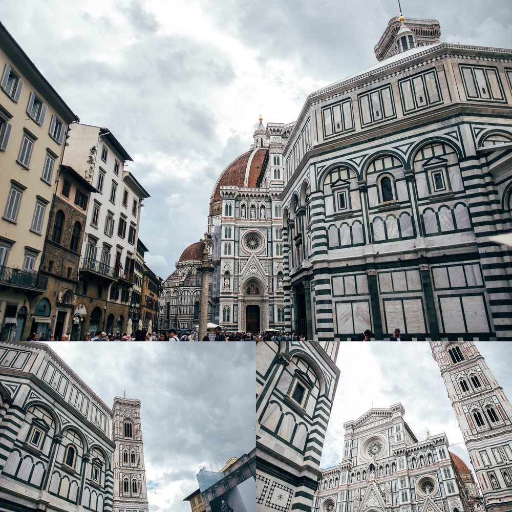 Florence Duomo Essex Documentary Wedding Travel Photographer