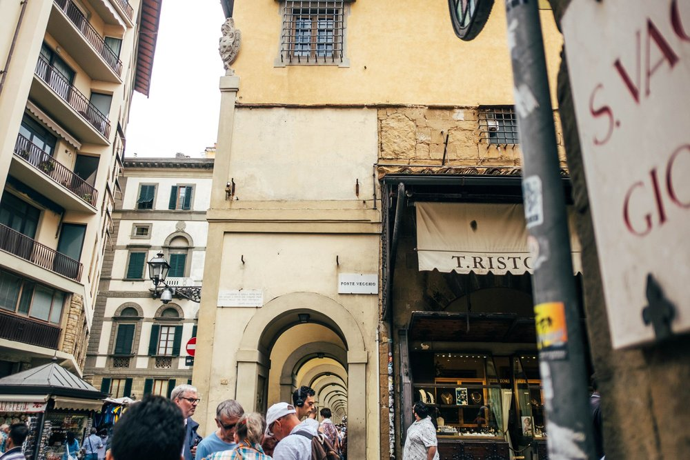 Florence Italy Essex Documentary Wedding Travel Photographer