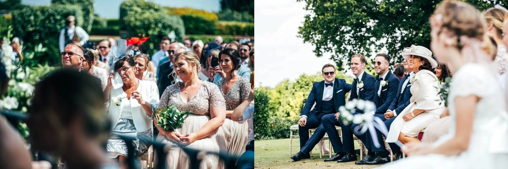 Glamourous, Blush Pink and sequin, Stock Brook Manor, Summer Wedding. Bride wears Sophia Tolli & Jimmy Choo.  Essex Documentary Wedding Photographer