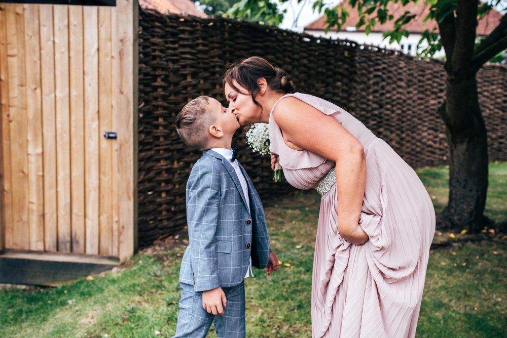 Rustic August Wedding, Barns, Bow ties and Blush Pinks. Blake Hall, Ongar.  Essex Documentary Wedding Photographer