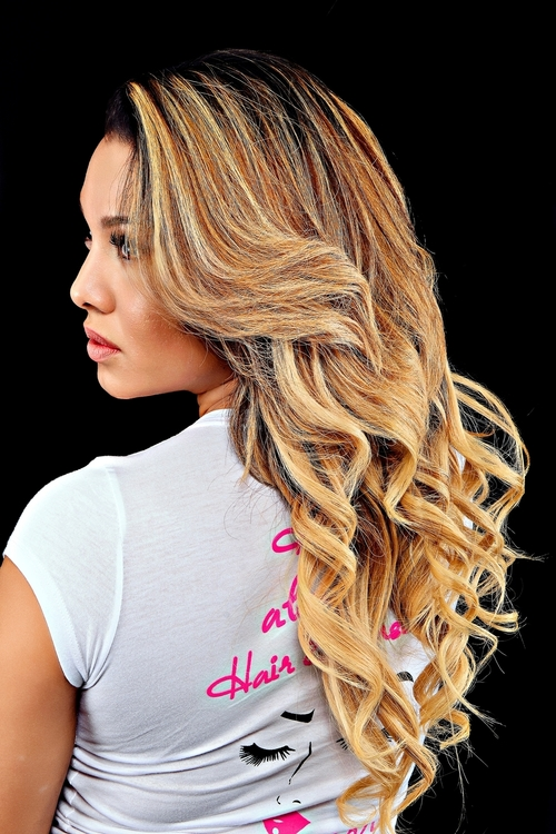 Pink Label Hair Extensions