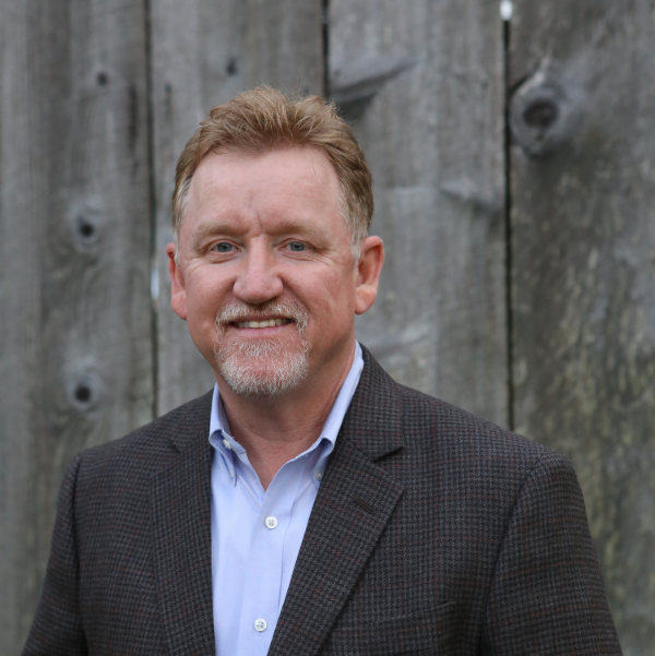 Dr. David Wayne Layton - Sr. Pastor