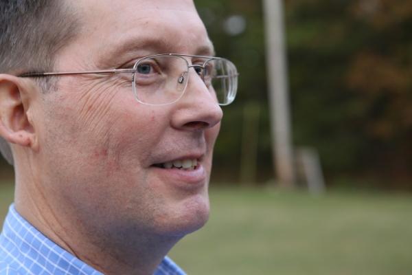Dr. Andrew Alexson - Associate Pastor