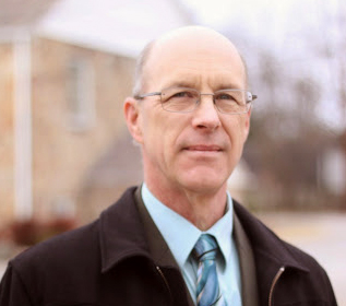 Gerald LaFleur - Elder