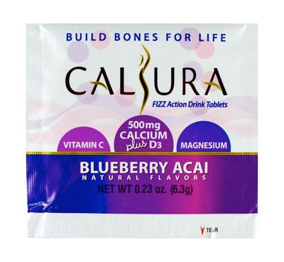 Blueberry Acai