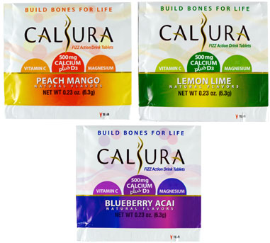 Trial Pack (Your choice of 3 packets)