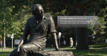 Al Purdy's Statue tweet.jpg