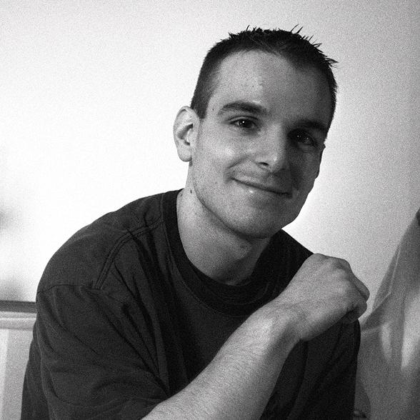 Andrew Sabourin Graphic Designer
