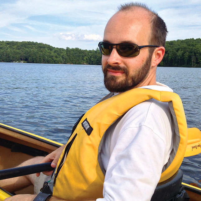 Dave Christenson  Principal
