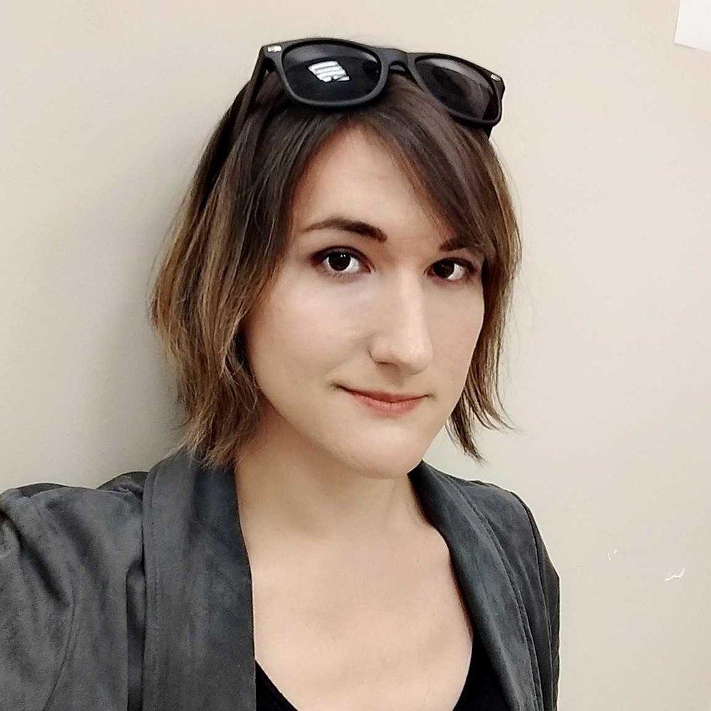 Brenda Rossi  Lead Developer