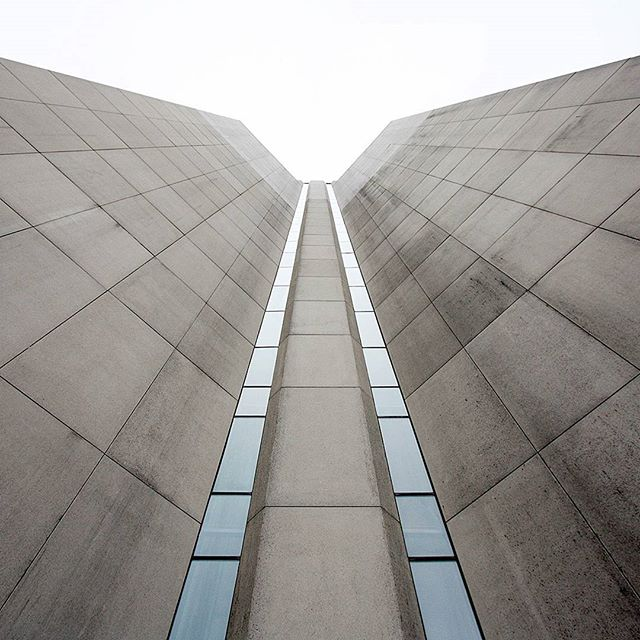 Maritime Centre downtown Halifax #concave #officebuilding #maritimecentre #novascotia