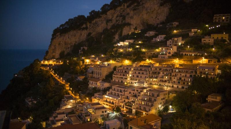 Amalfi, Italy Sept 2018