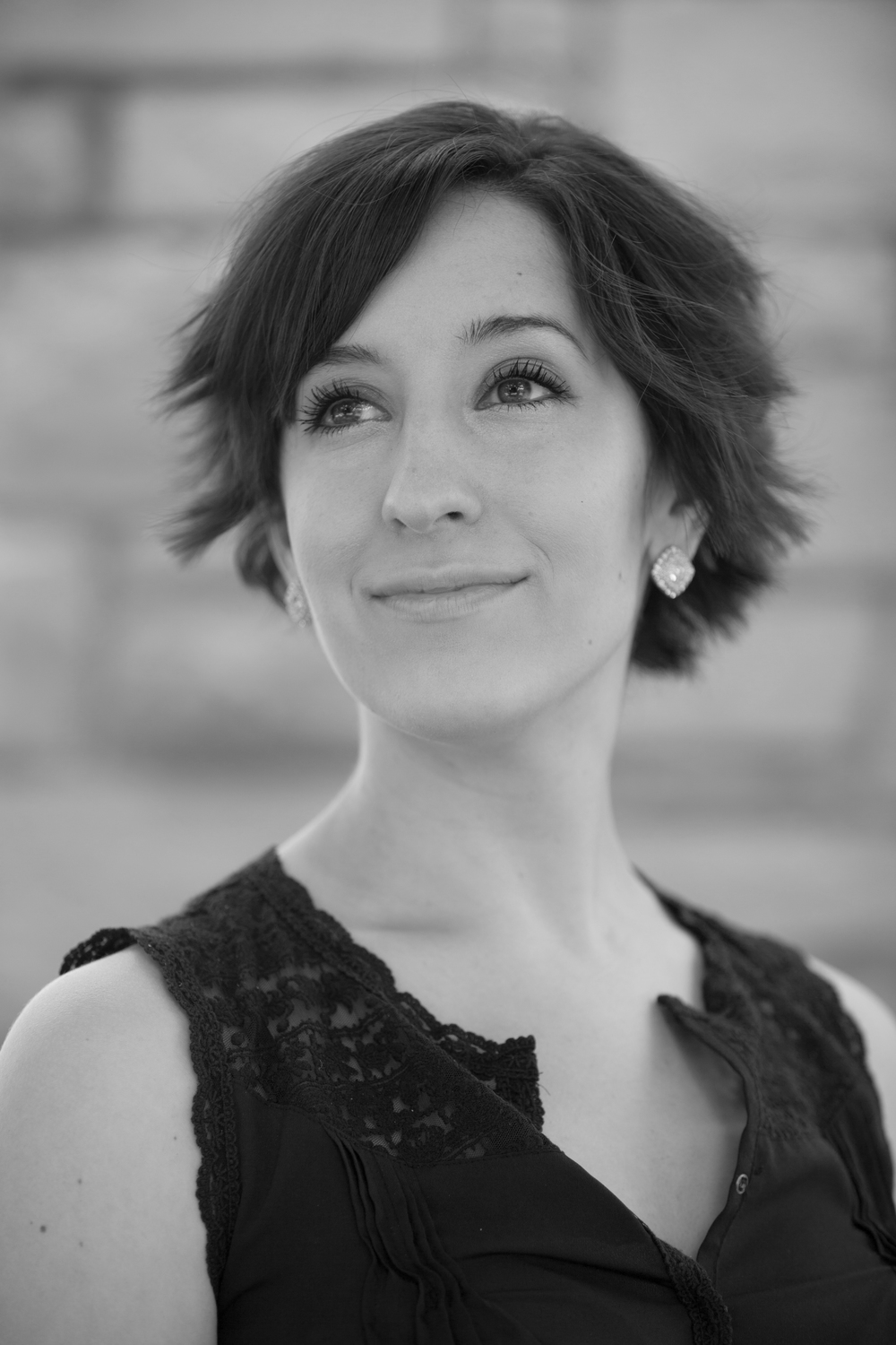 Ballet 5:8 Artistic Director and Resdient Choreographer Julianna Rubio Slager