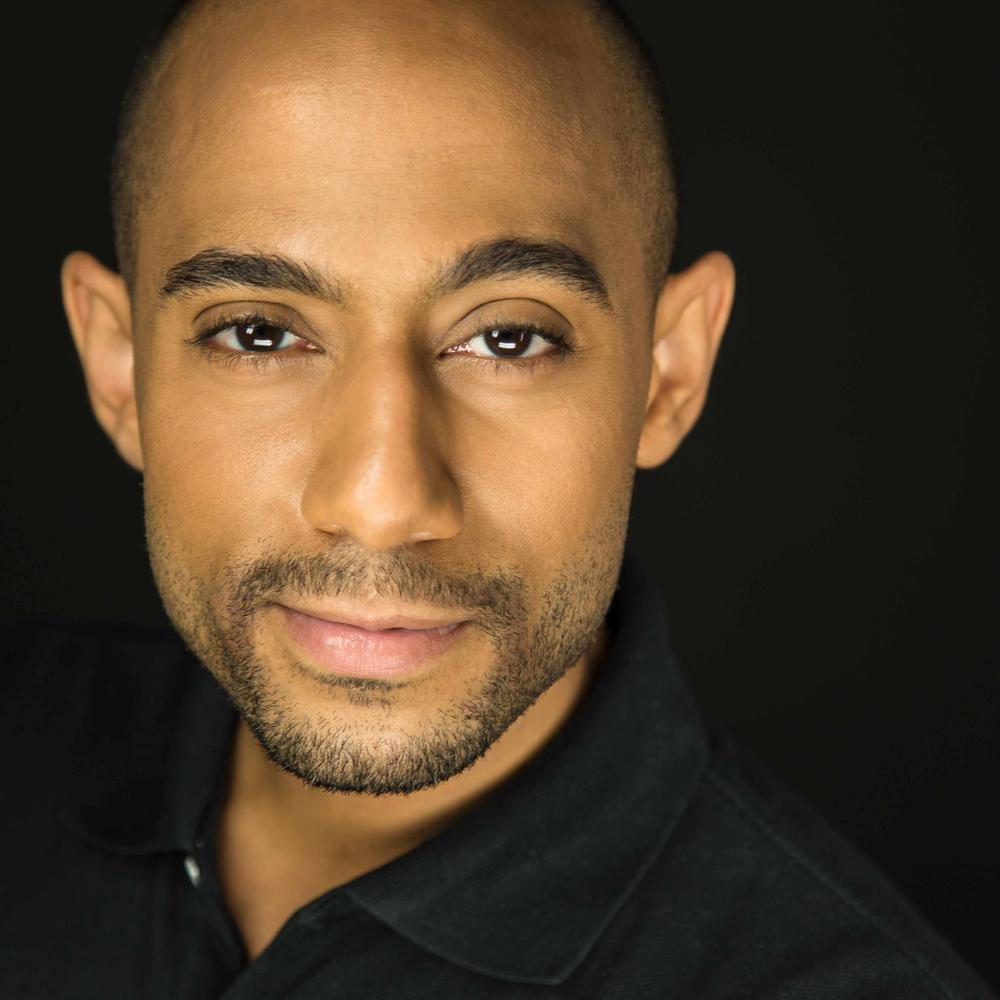 Ballet 5:8 Guest Choreographer Preston Miller