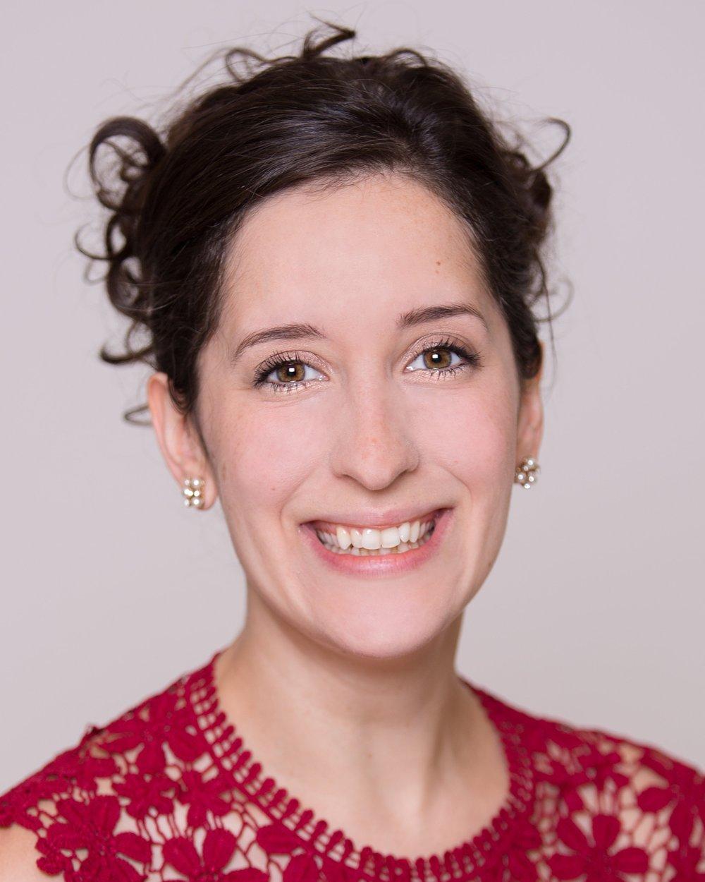Julianna Rubio Slager - Ballet 5:8 Artistic Director