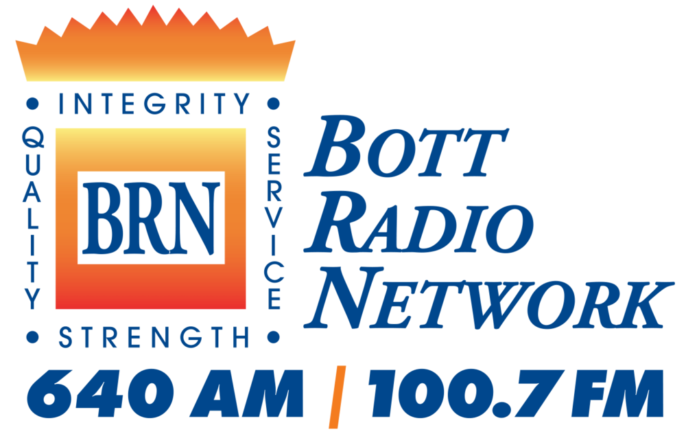 PERFORMANCE MADE POSSIBLE IN PART BY MEDIA SPONSOR BOTT RADIO NETWORK