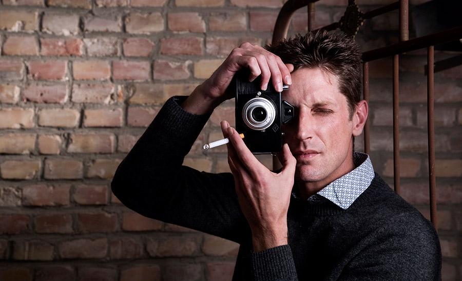 Fotograf Christian Schwitt
